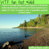 lake superior depth wtf fun facts
