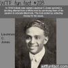 laurence c jones facts