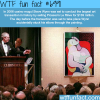 le reve by picasso wtf fun fact