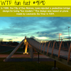 leonardo da vinci bridge wtf fun fact