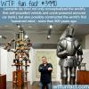 leonardo da vincis robot wtf fun facts