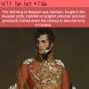 leopold i of belgium wtf fun fact