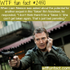 liam neeson talks about taken 3