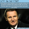 liam neeson wtf fun facts