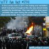london riots wtf fun facts
