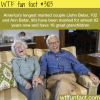 longest married couple in america