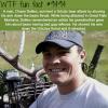 man fights a bear wtf fun fact