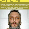 man in prison wants the death penalty wtf fun