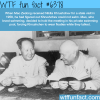 mao zedong and khrushchev wtf fun facts