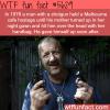 mark chopper read wtf fun fact
