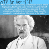 mark twain quotes wtf fun facts