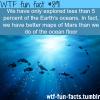 mars facts