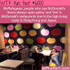 mcrefugees wtf fun facts