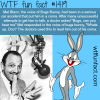mel blac the voice of bugs bunny car accident people sfa