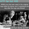 mgm lion killed its trainer