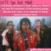 michael jacksons beat it wtf fun facts