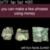 money phrases