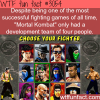 mortal kombat one of the most famous games
