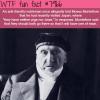 moses montefiore wtf fun fact