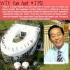 mr toilet wtf fun facts