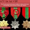 médaille de la famille française wtf fun facts