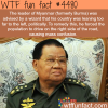myanmars superstitious leaders wtf fun