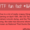 national that sucks day wtf fun facts