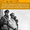 nazi super soldiers wtf fun fact