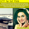 neerja bhanot wtf fun facts