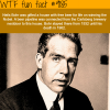 neil bohr wtf fun facts
