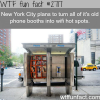 new york city ideas for wifi hot spots