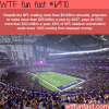 nfl wtf fun fact