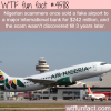 nigerian scammers sold a fake airport for 242
