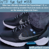 nikes hyperadapt 10 wtf fun facts