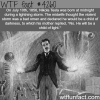 nikola tesla birthday wtf fun facts