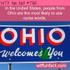 ohio usa wtf fun fact