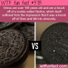 oreos are a knock off of another cookie maker called