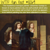 painter johannes gumpp wtf fun facts