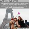 paris syndrome wtf fun facts