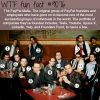 paypal mafia wtf fun facts