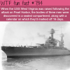 pearl harbor wtf fun fact