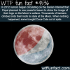 pepsis logo on the moon wtf fun facts