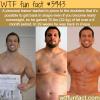 personal trainer loses 70 lbs in 29 weeks