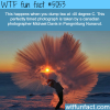 photographer dumps tea at 40 degree c wtf fun