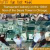 places to visit the sears tower
