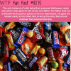 poisoned halloween candy wtf fun fact