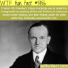presidential prank wtf fun facts