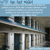 private prisons are worst than public prisons