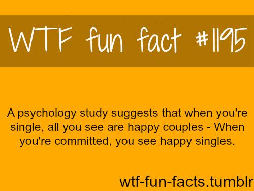 Psychology study - Relationships