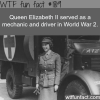 queen elizabeth ll in world war 2